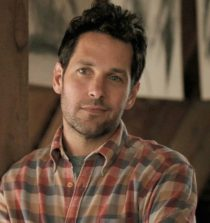 Paul Rudd Actor, Producer, Screenwriter, Comedian, Filmmaker