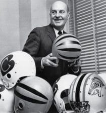 Paul Brown Football Coach