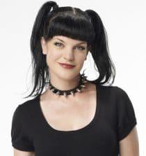 Pauley Perrette Actress