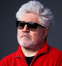 Pedro Almodóvar Actor, Producer, Director, Screenwriter, Filmmaker