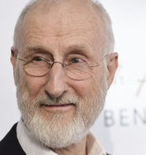 James Cromwell Actor