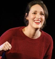 Phoebe Waller-Bridge Actress, Writer and Director