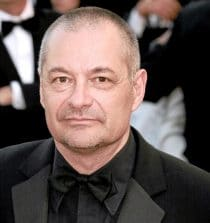 Jean-Pierre Jeunet Film Director, Producer and Screenwriter