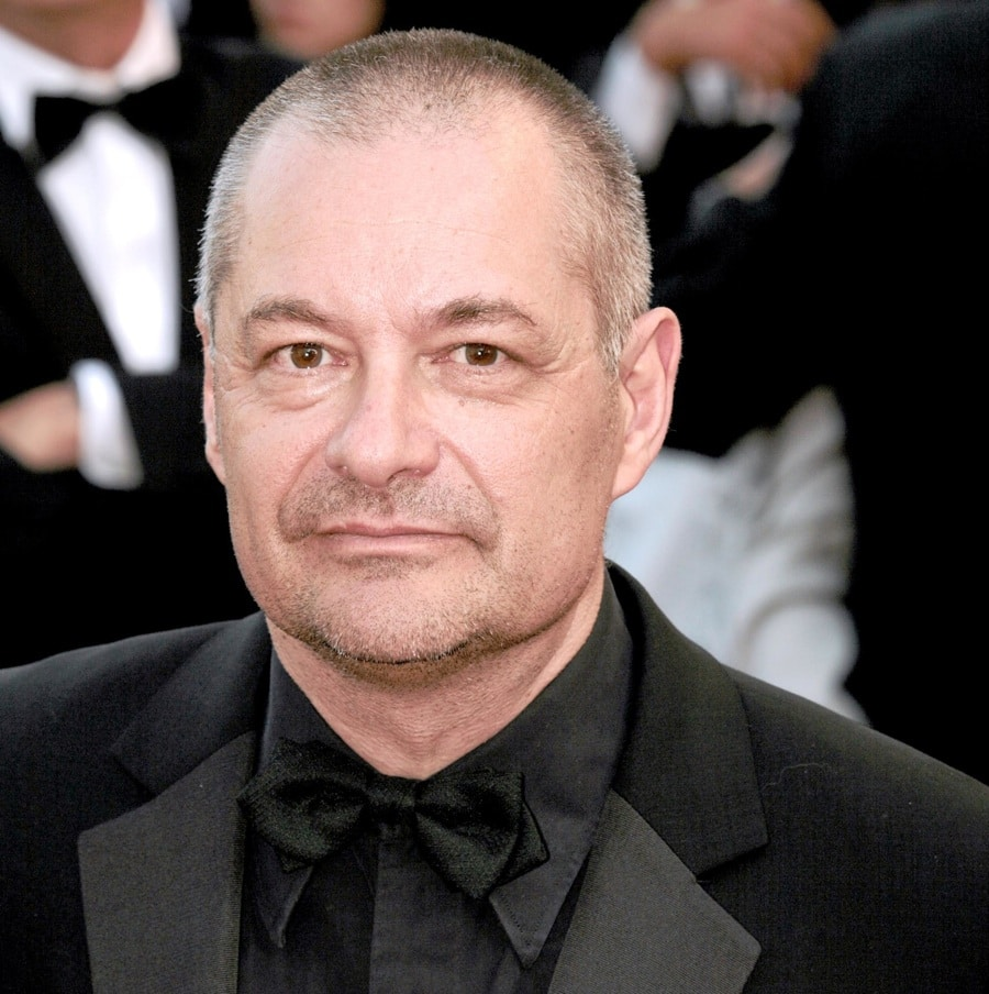 Jean-Pierre Jeunet French Film Director, Producer and Screenwriter