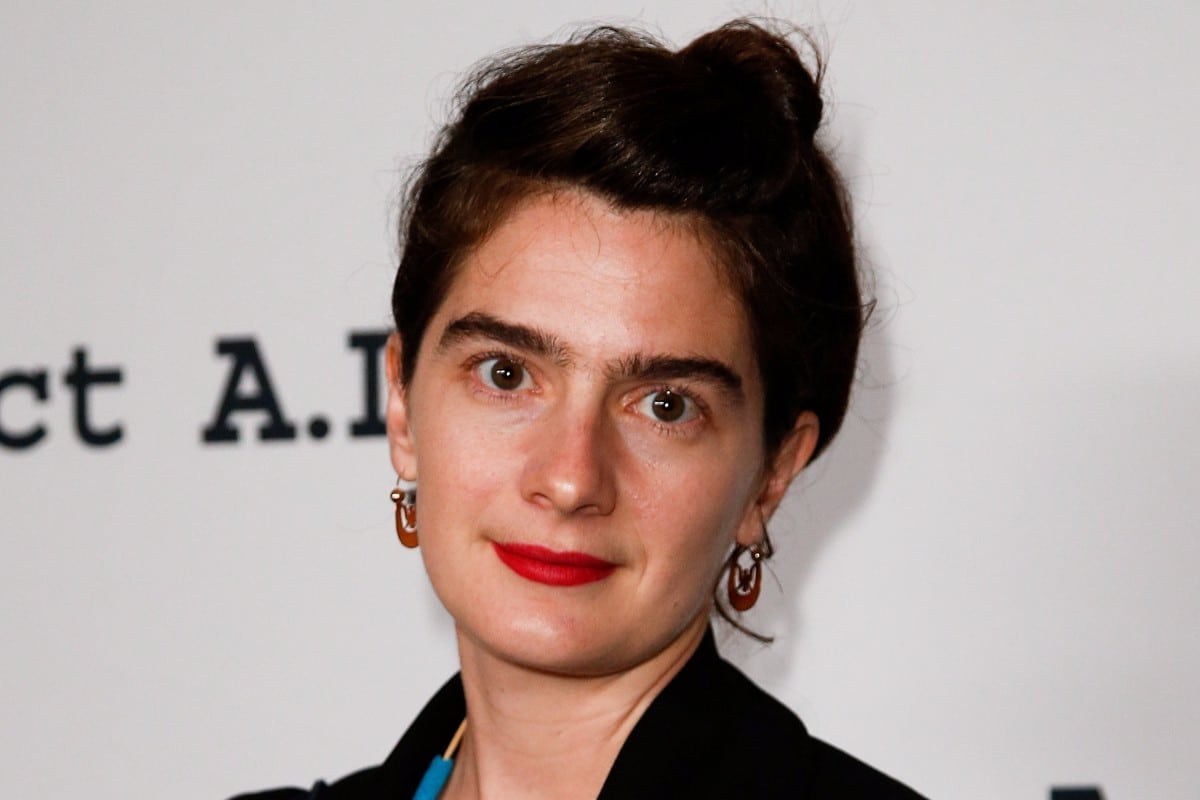 Gaby Hoffmann American Film and Television Actress