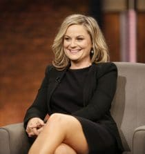 Amy Poehler Actress, Comedian, Director, Producer and Writer