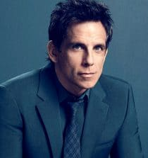 Ben Stiller Actor, Comedian, Writer, Producer, Musician and Director