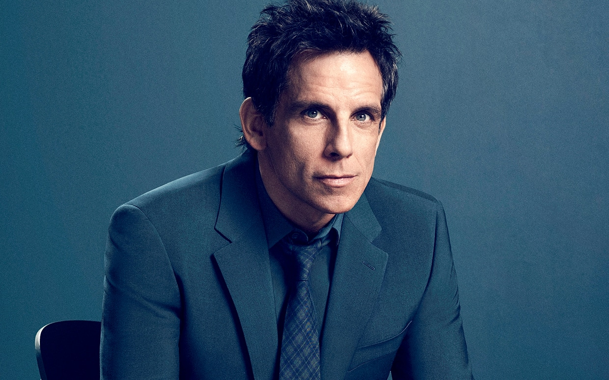 Ben Stiller American Actor, Comedian, Writer, Producer, Musician and Director