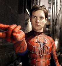 Tobey Maguire Actor and Film Producer