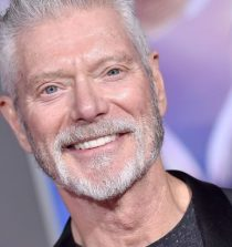 Stephen Lang Screen and Stage Actor and Playwright.