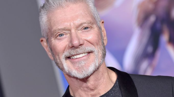 Stephen Lang American Screen and Stage Actor and Playwright.