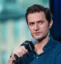 Richard Armitage Actor