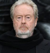 Ridley Scott Filmmaker, Producer, Director