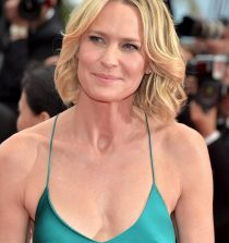 Robin Wright Actress, Model, singer, Producer