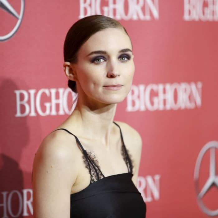 Rooney Mara American Actress