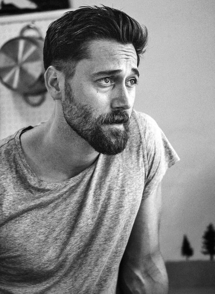 Ryan Eggold American Actor, Singer
