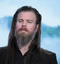 Ryan Hurst Actor