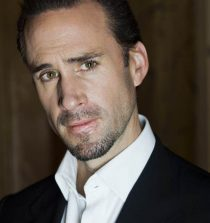 Joseph Fiennes Film and Stage Actor