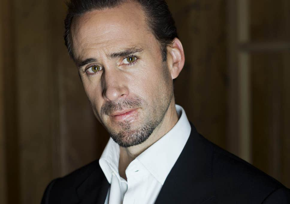 Joseph Fiennes Biography Height Life Story Super Stars Bio