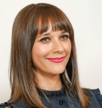 Rashida Jones Actress, Writer and Producer