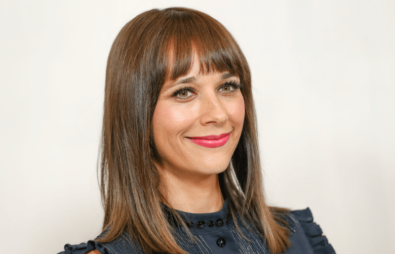 Rashida Jones American Actress, Writer and Producer