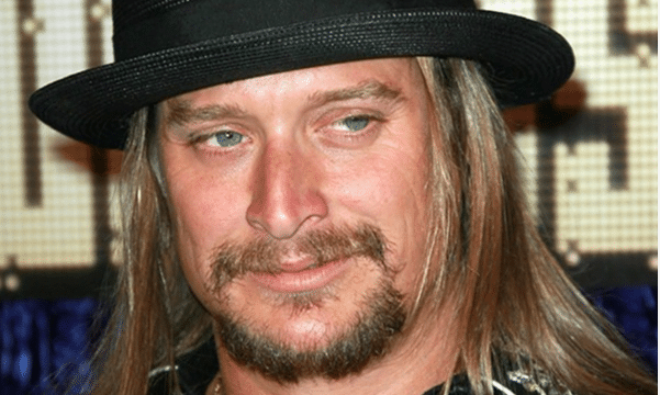 Kid Rock American Singer, Songwriter, Rapper, Musician, Record Producer and Actor.