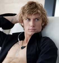 Alex Pettyfer Actor and Model