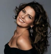 Shania Twain Singer, Songwriter and Actress