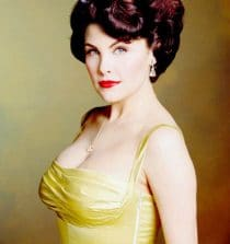 Sherilyn Fenn Actress