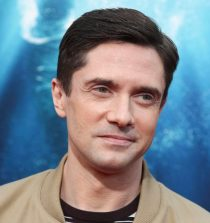 Topher Grace Actor