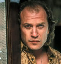 Ted Levine Actor