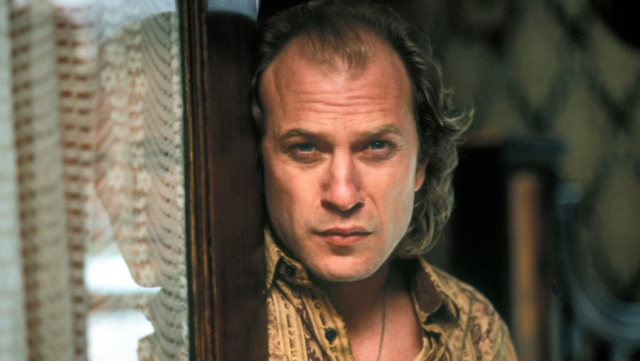 Ted Levine American Actor