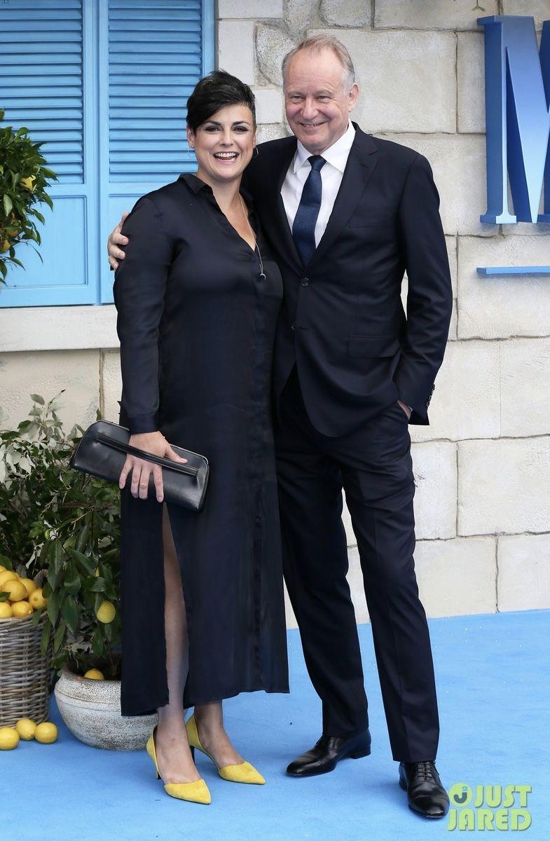Stellan Skarsgard Swedish Actor, Producer, Writer