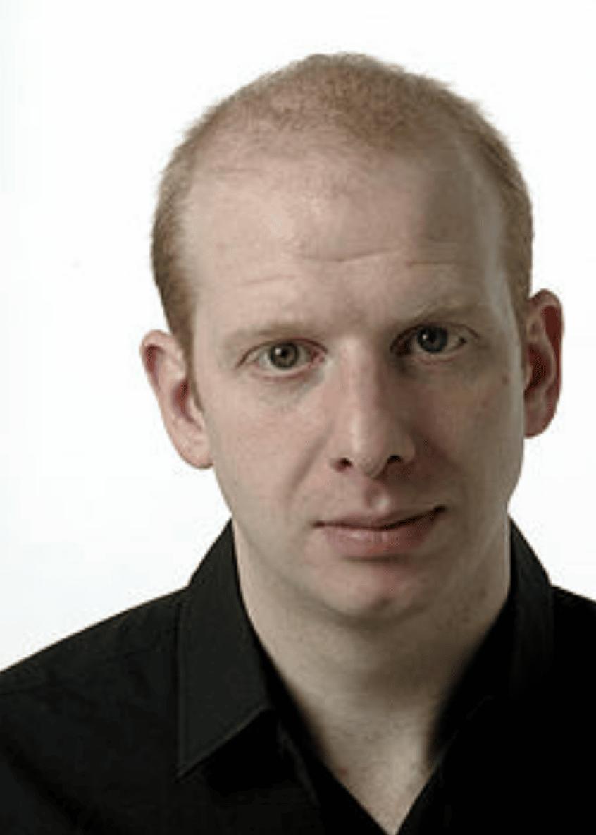 Steve Furst British Comedian, Screenwriter