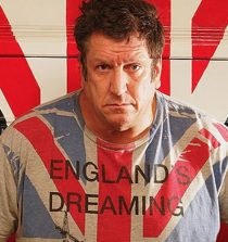 Steve Jones Actor, Singer