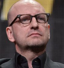 Steven Soderbergh Filmmaker, Screenwriter, Producer and Actor