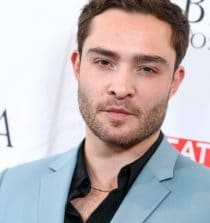Ed Westwick Actor and Musician
