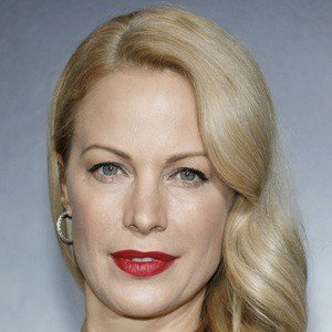 Alison Eastwood American Actress, Director, Producer, Fashion Model and Fashion Designer