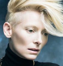 Tilda Swinton Actress