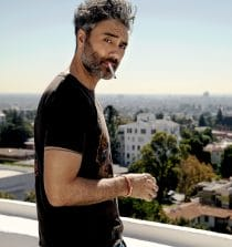 Taika Waititi Actor, producer, Photographer, Screenwriter, Painter, Director, Comedian
