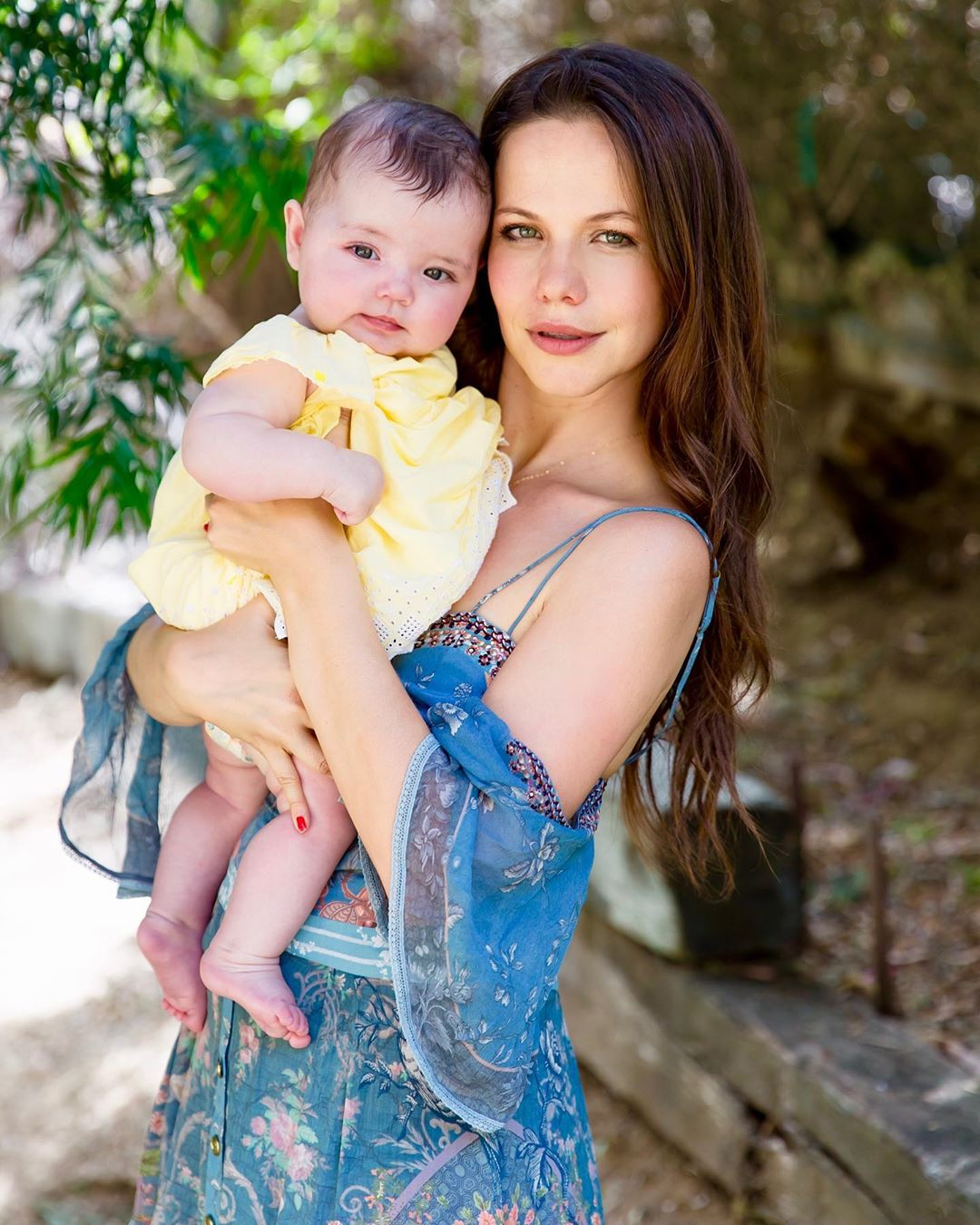 Tammin Sursok Australian-South African Actress