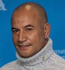 Temuera Morrison Actor