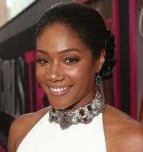 Tiffany Haddish Actress, Comedian, Screenwriter, Dancer