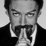 Tim Curry British Actor, Comedian and Singer