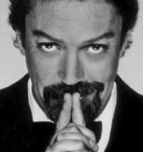 Tim Curry Actor, Comedian and Singer