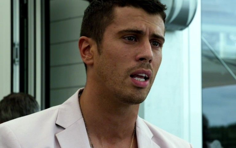 Toby Kebbell British Actor
