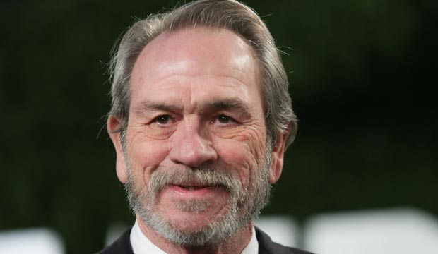 Tommy Lee Jones American Actor, Director, Producer, Screenwriter