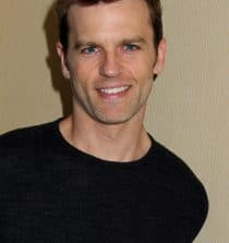 Trevor St. John Teacher, Actor