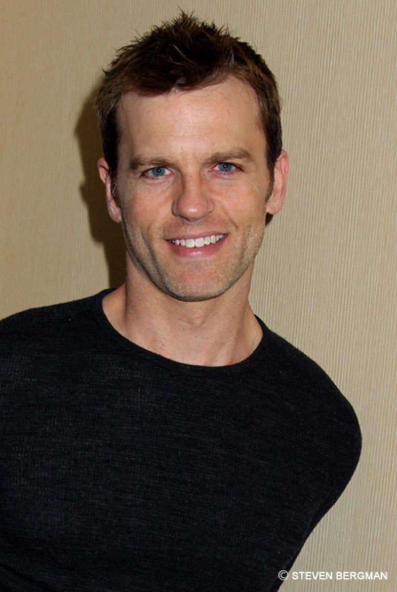 Trevor St. John American Teacher, Actor
