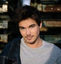 Tyler Blackburn Actor, Model, Singer